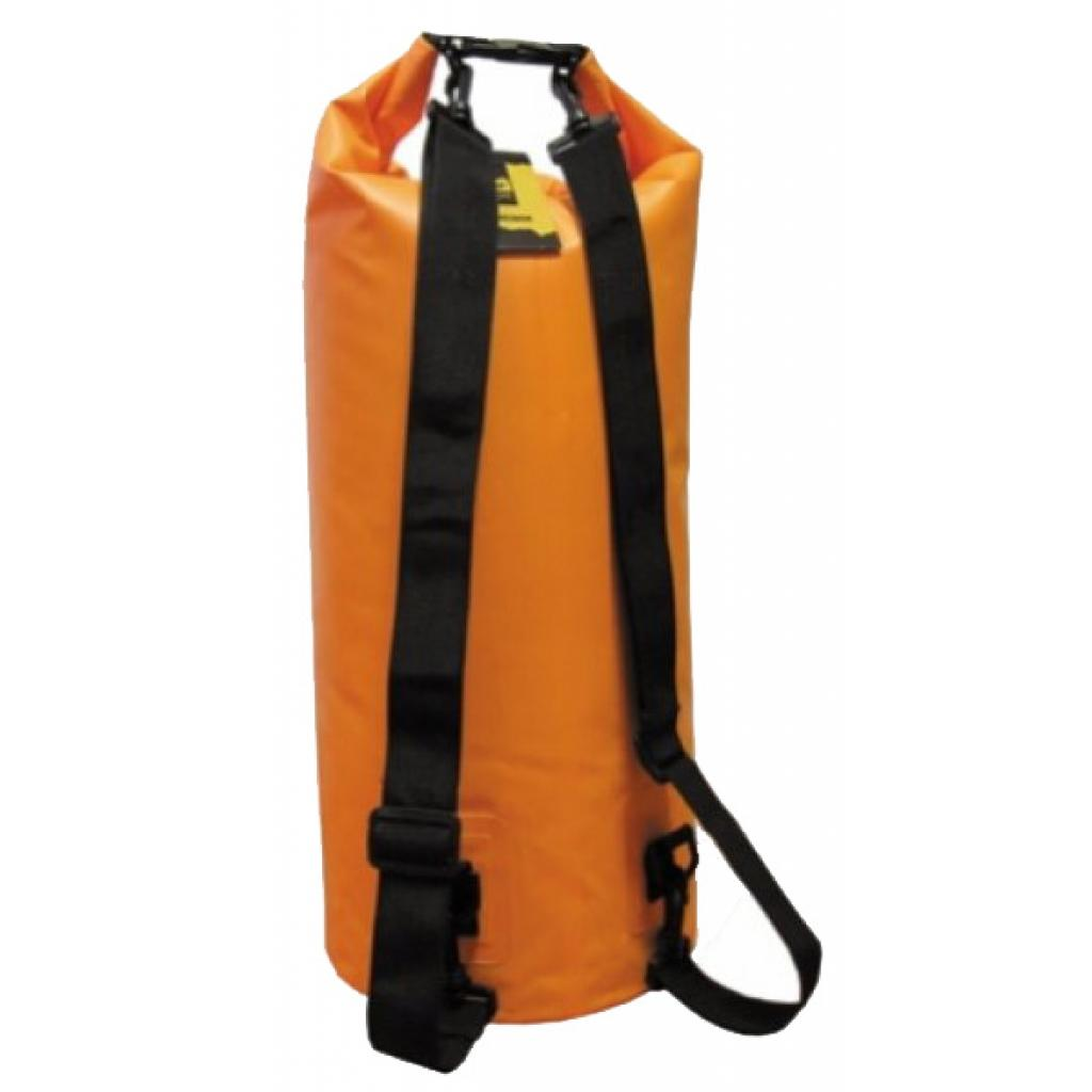Гермомешок Tramp PVC 70 л оранжевый (TRA-069.2) изображение 2