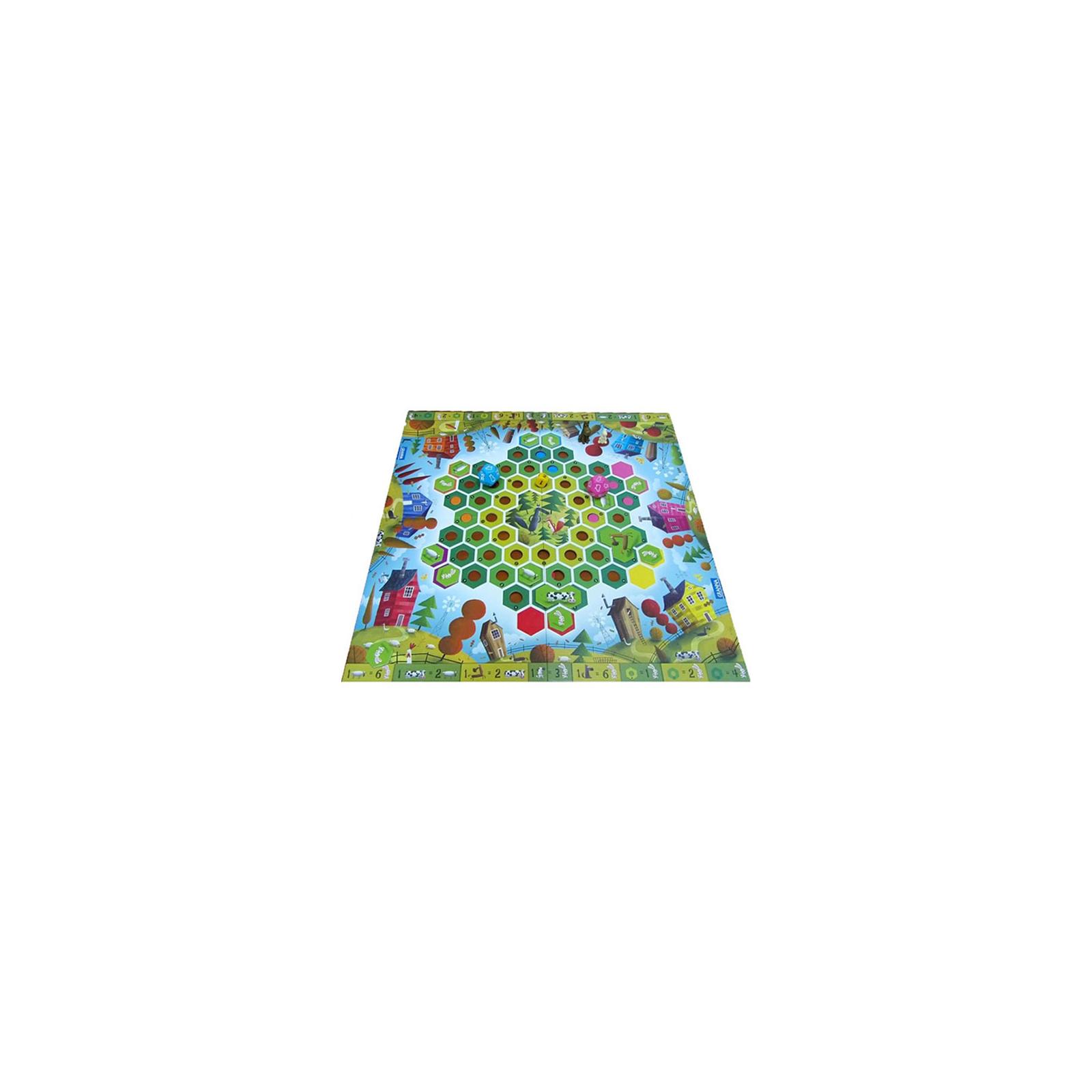 Настольная игра Granna Ранчо (81411) изображение 2