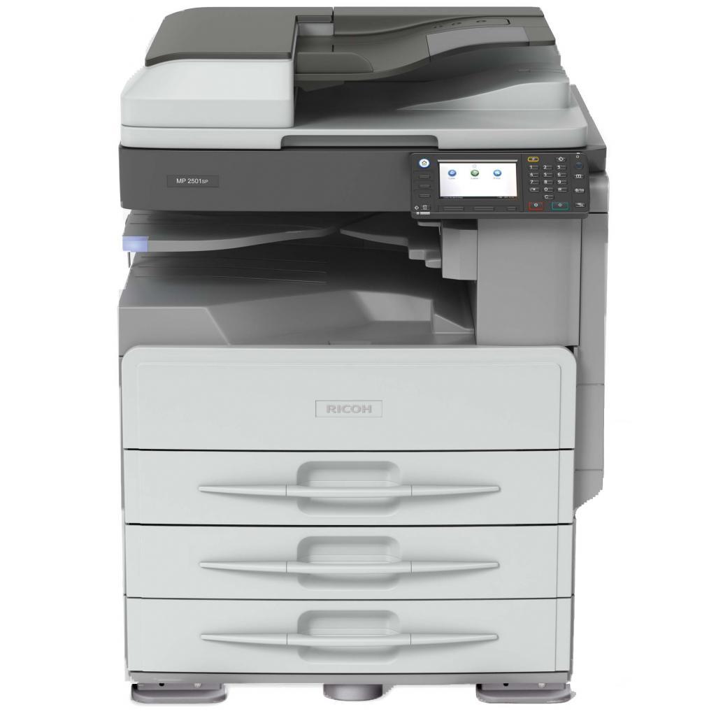 Многофункциональное устройство Ricoh MP2501SP (416447/842009/D1589640/416213/983490)