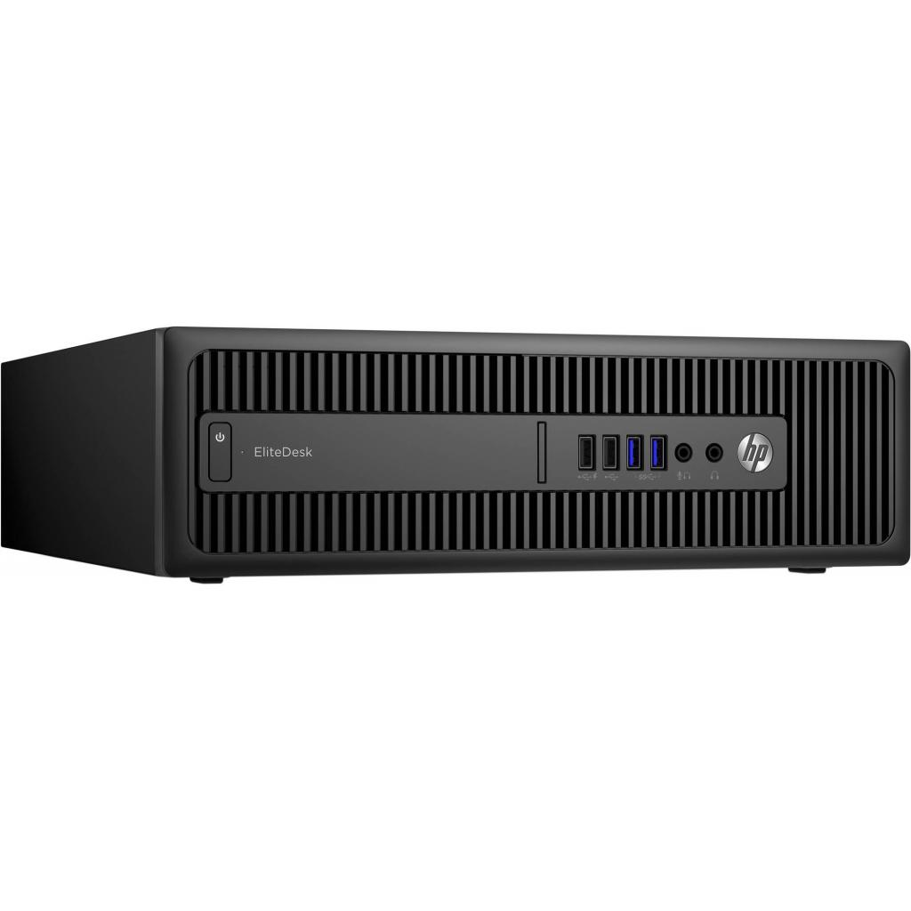Компьютер HP EliteDesk 800 G2 SFF (P1G46EA) изображение 3
