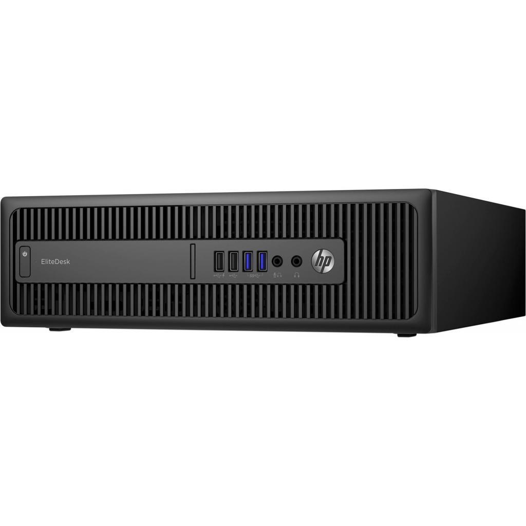 Компьютер HP EliteDesk 800 G2 SFF (P1G46EA)