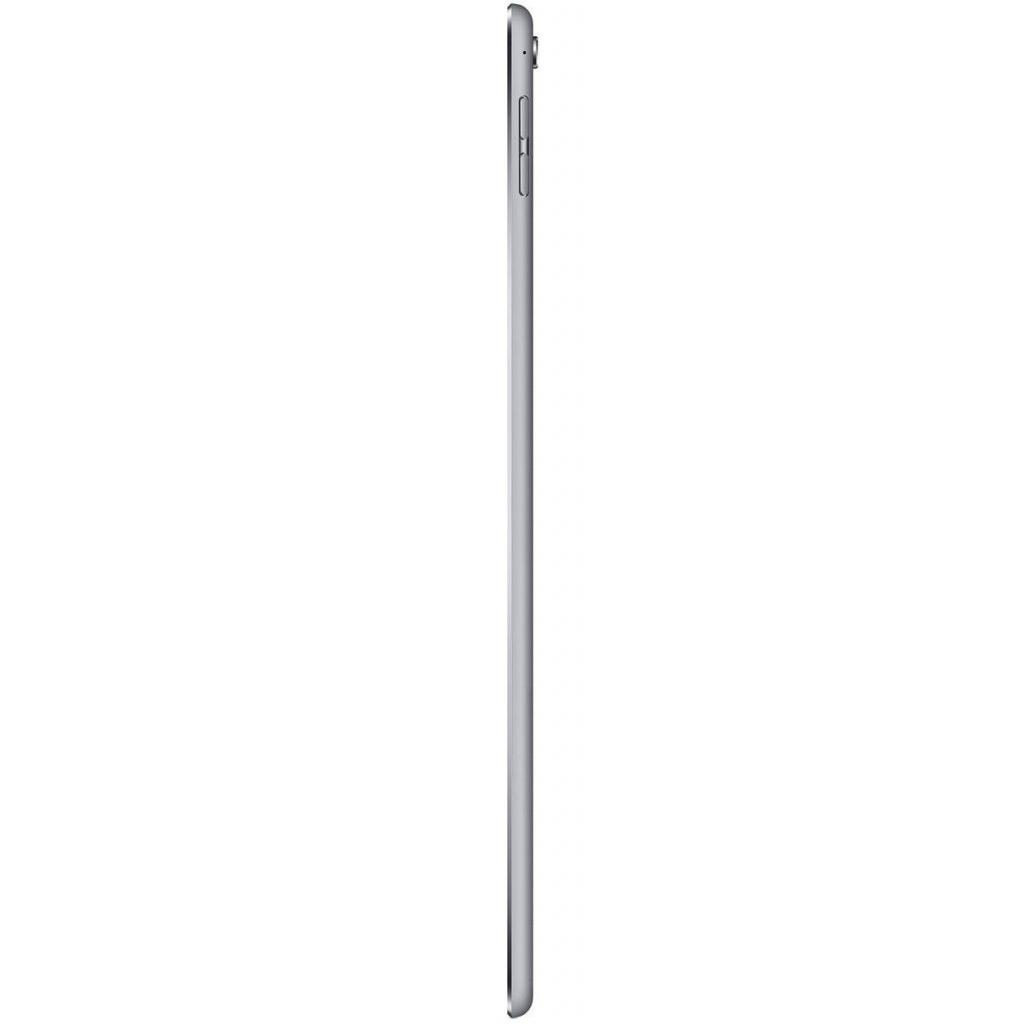 Планшет Apple A1674 iPad Pro 9.7-inch Wi-Fi 4G 32GB Space Gray (MLPW2RK/A) изображение 3