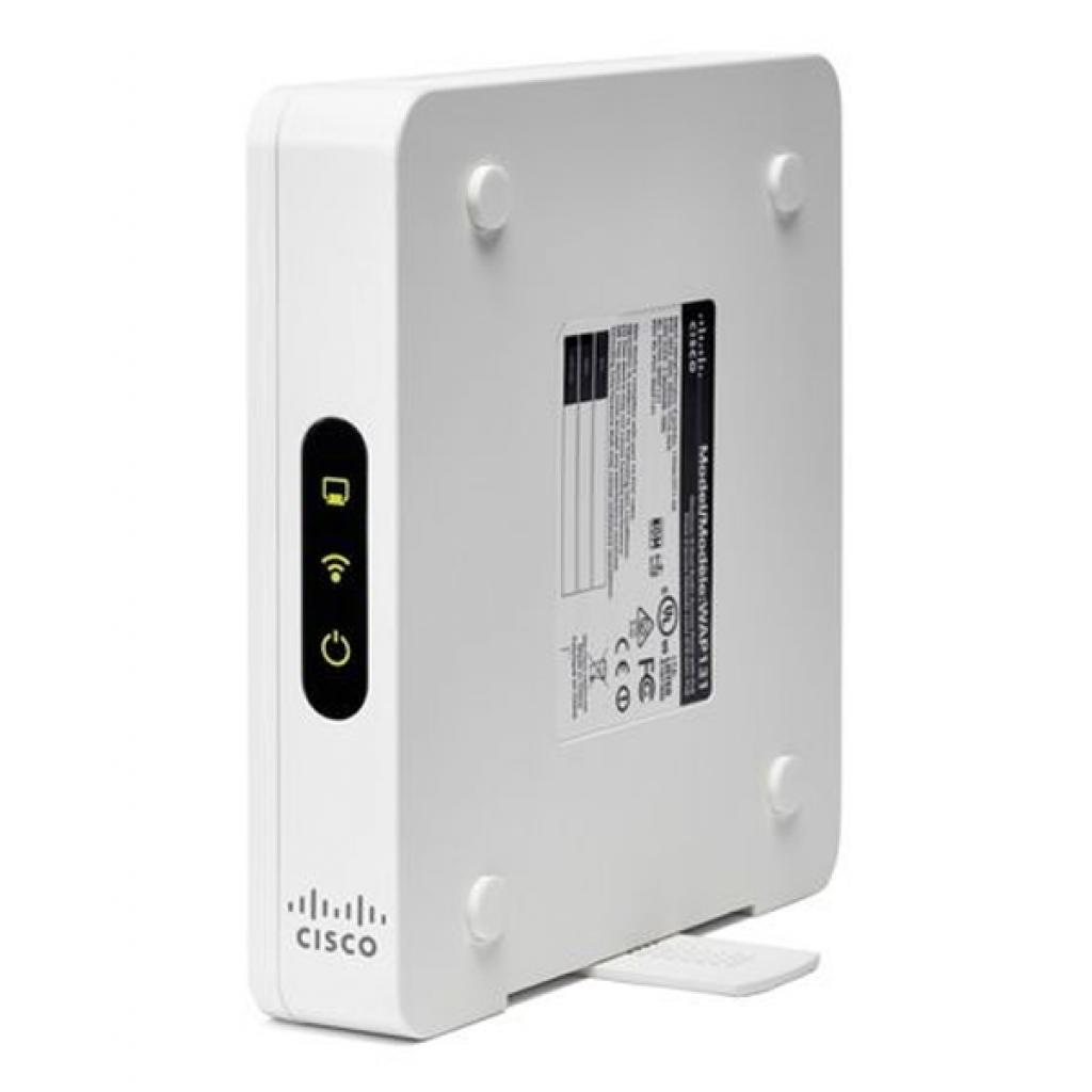 Точка доступа Wi-Fi Cisco WAP131-E-K9-EU изображение 3