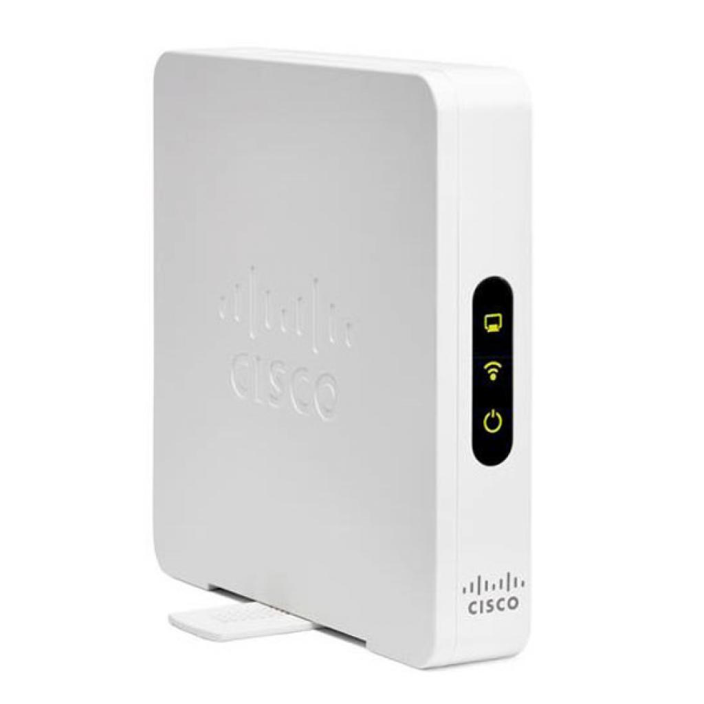 Точка доступа Wi-Fi Cisco WAP131-E-K9-EU