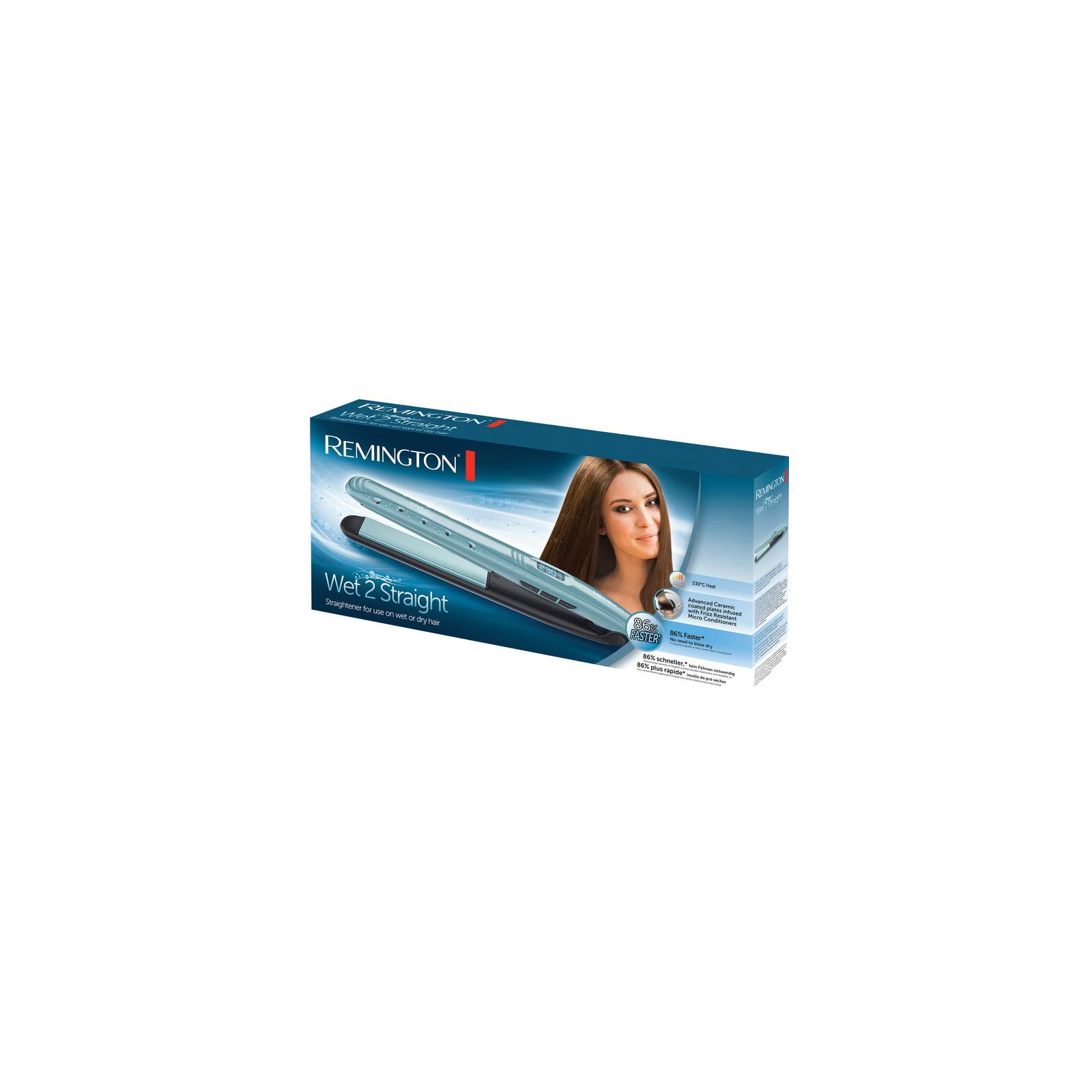 Выпрямитель для волос Remington S7300 изображение 5