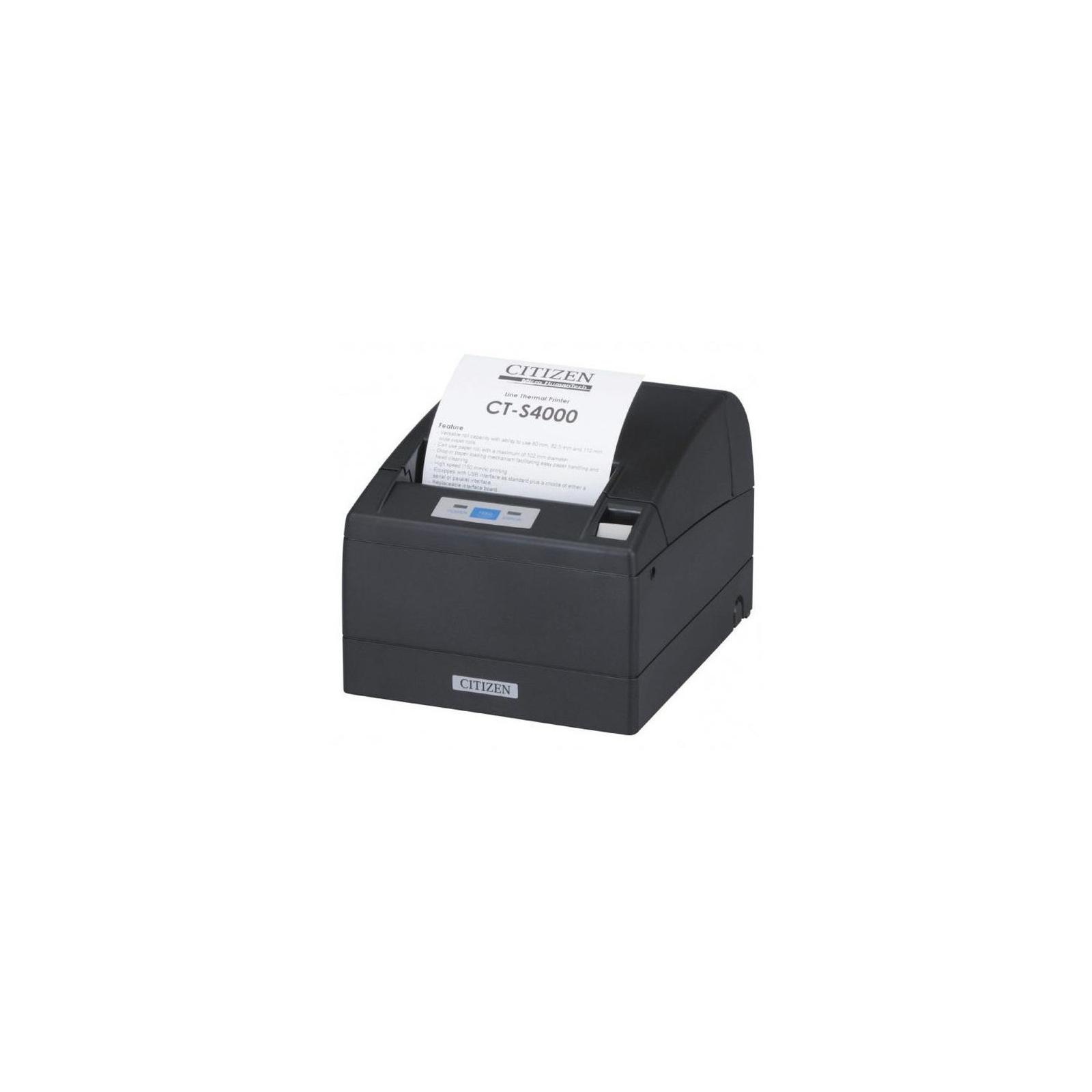 Принтер чеков Citizen CT-S4000 (CTS4000USBBK)