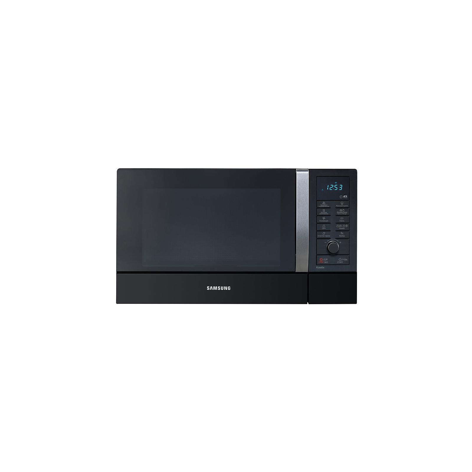Микроволновая печь Samsung CE107MNR-B