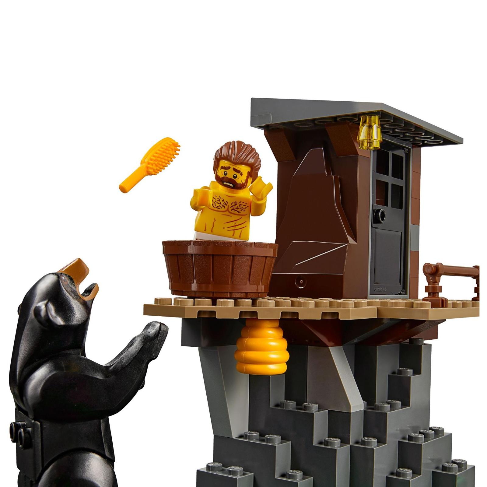 Конструктор LEGO City Police Арест в горах (60173) изображение 5