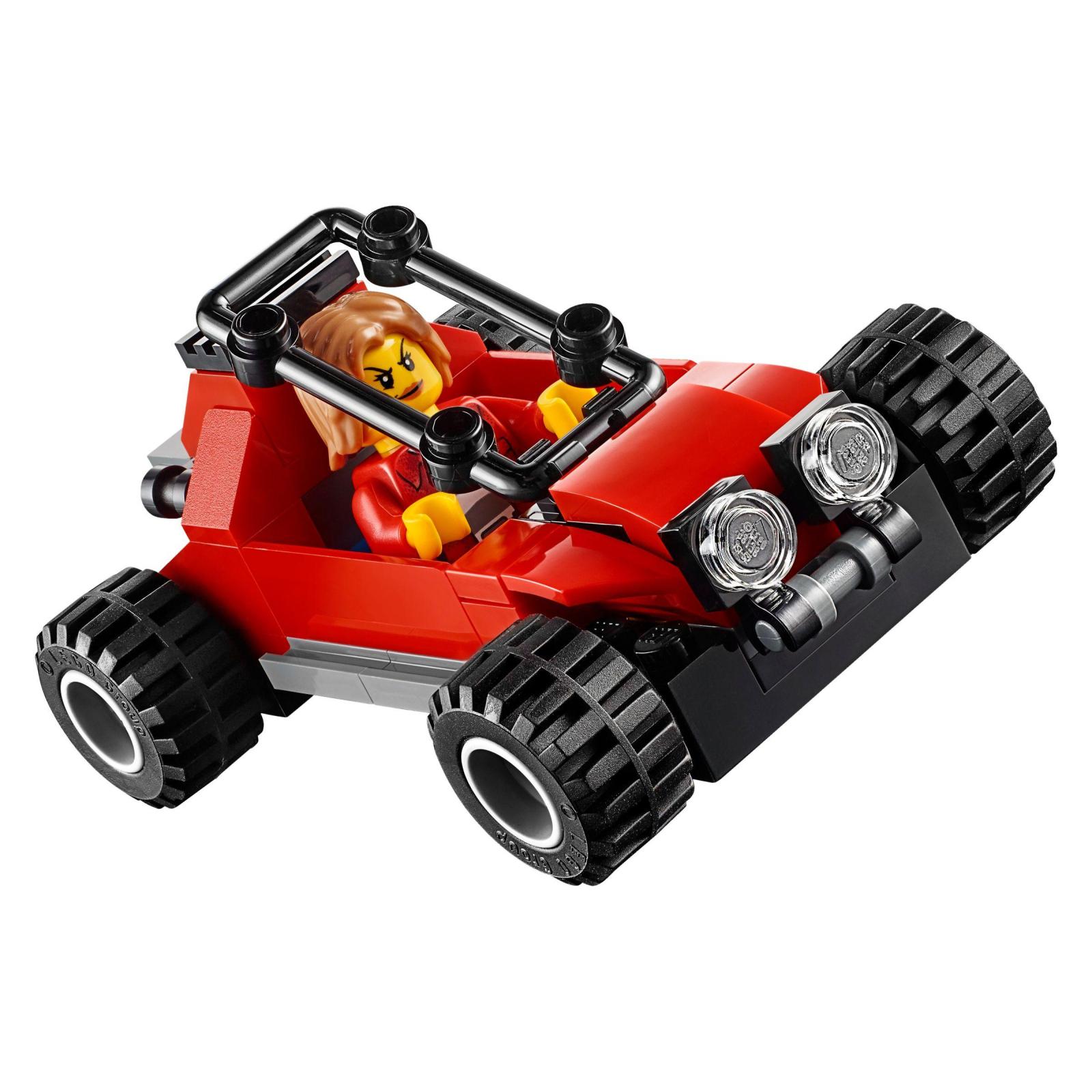 Конструктор LEGO City Police Арест в горах (60173) изображение 8