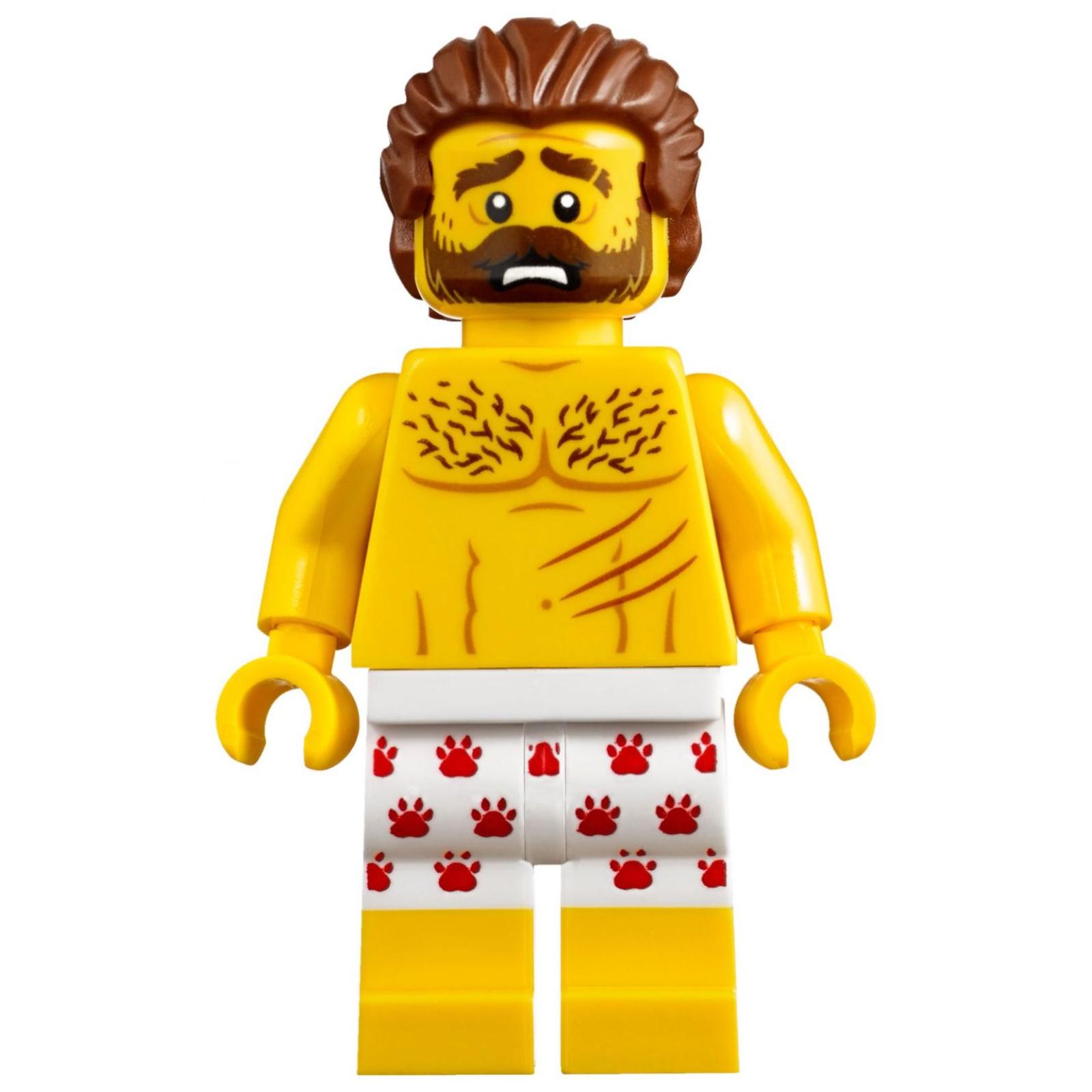 Конструктор LEGO City Police Арест в горах (60173) изображение 9