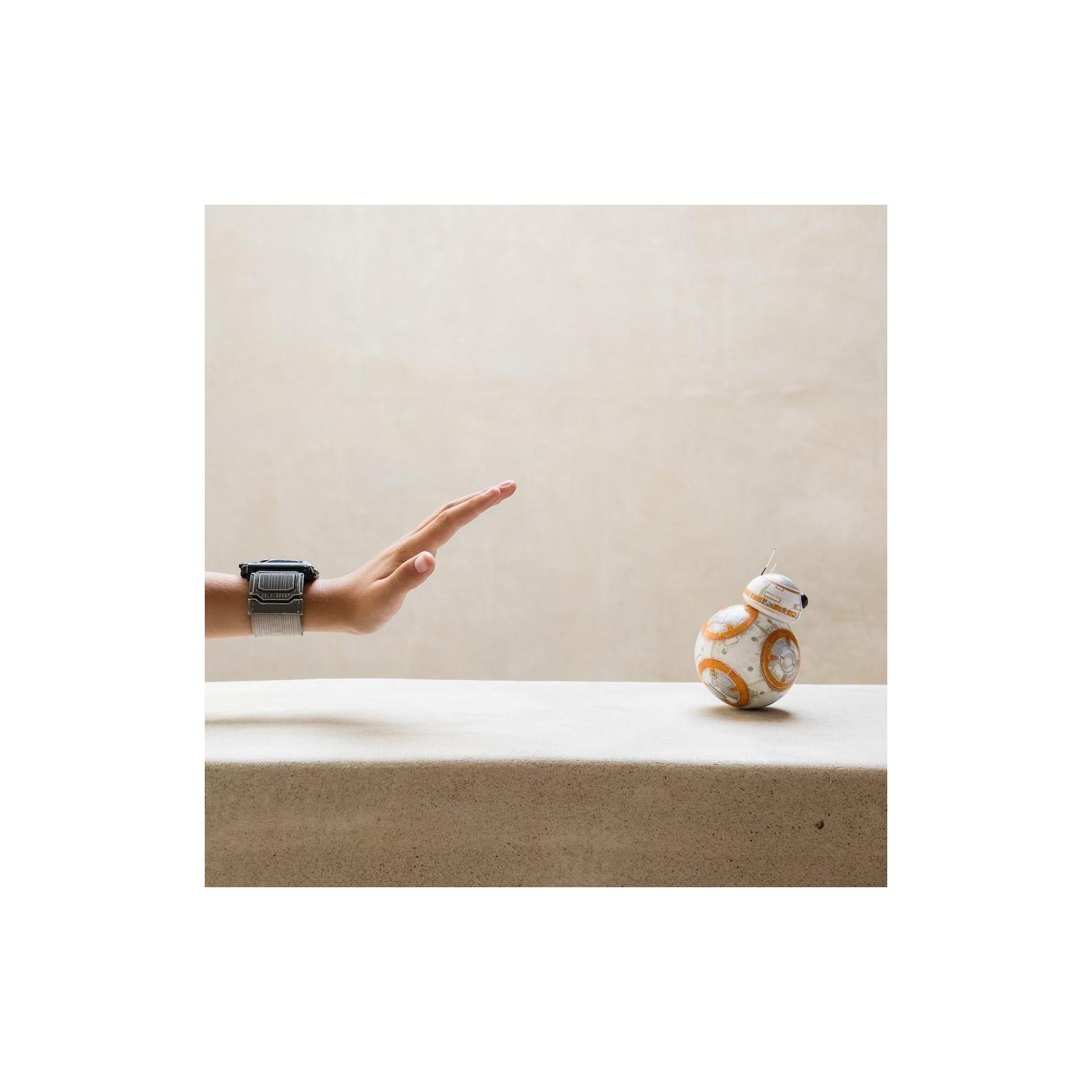 Робот Sphero BB-8 Special Edition with Force Band (322384) изображение 12