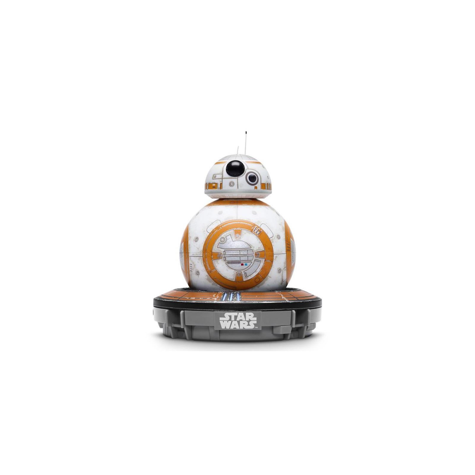 Робот Sphero BB-8 Special Edition with Force Band (322384) изображение 3
