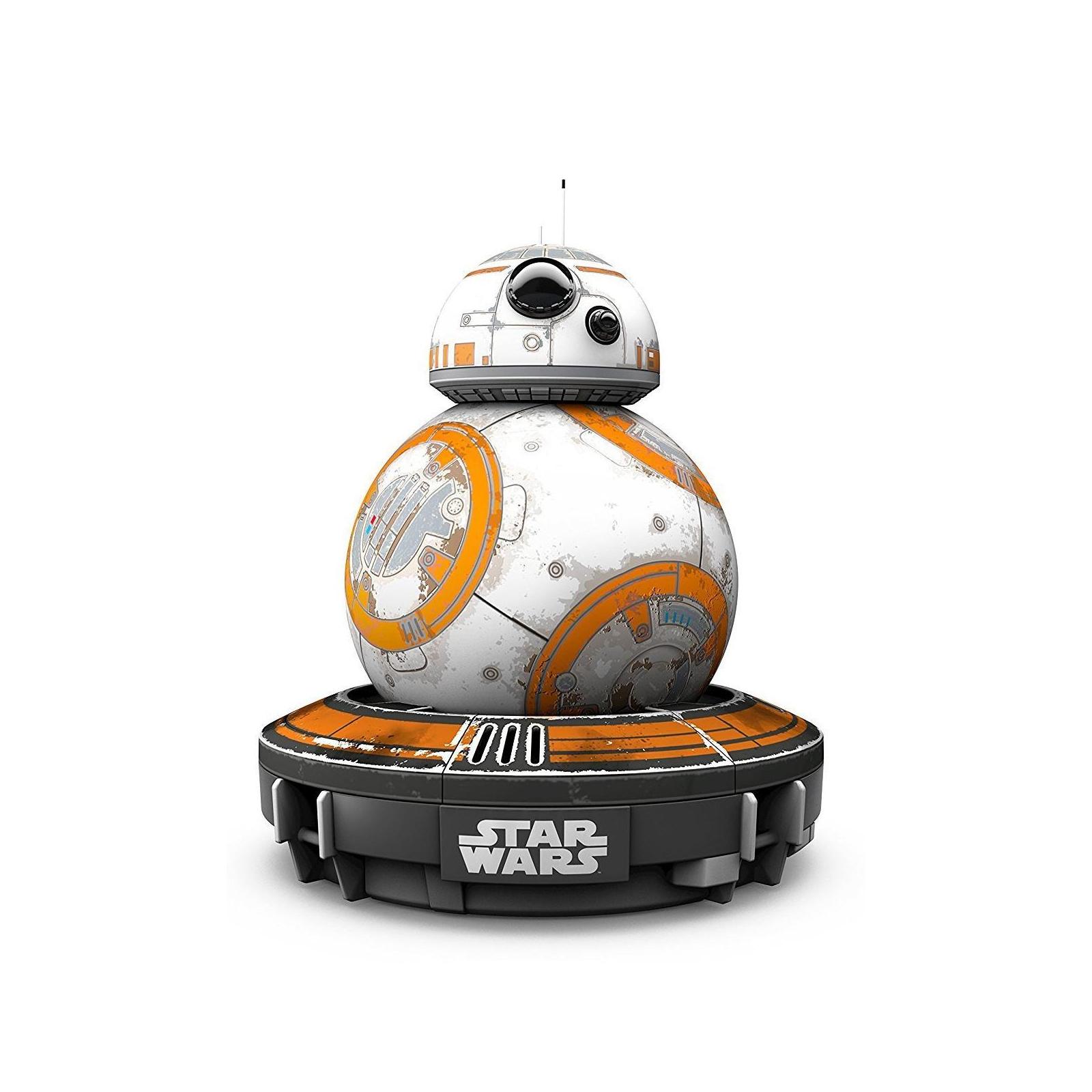 Робот Sphero BB-8 Special Edition with Force Band (322384) изображение 4