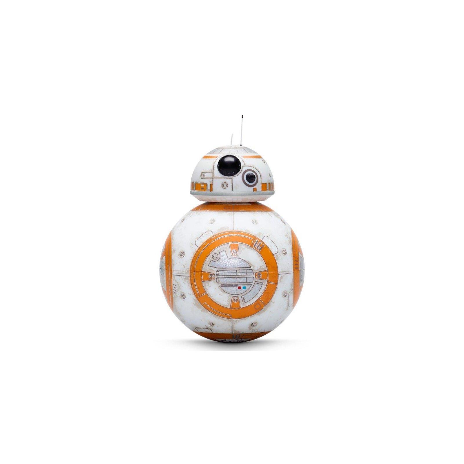 Робот Sphero BB-8 Special Edition with Force Band (322384) изображение 5