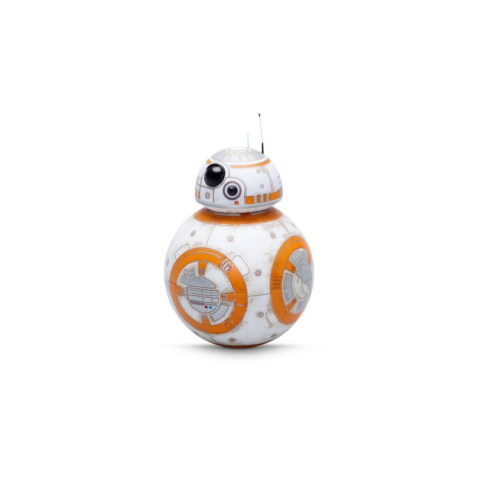 Робот Sphero BB-8 Special Edition with Force Band (322384) изображение 6