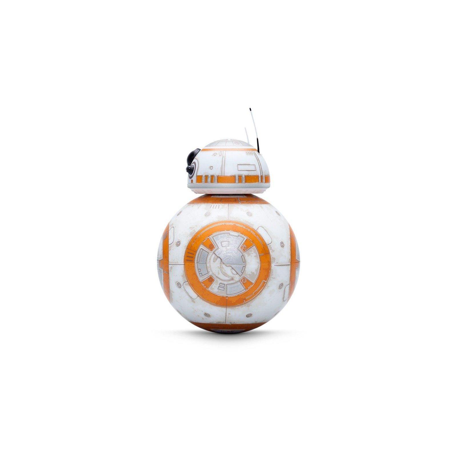Робот Sphero BB-8 Special Edition with Force Band (322384) изображение 7
