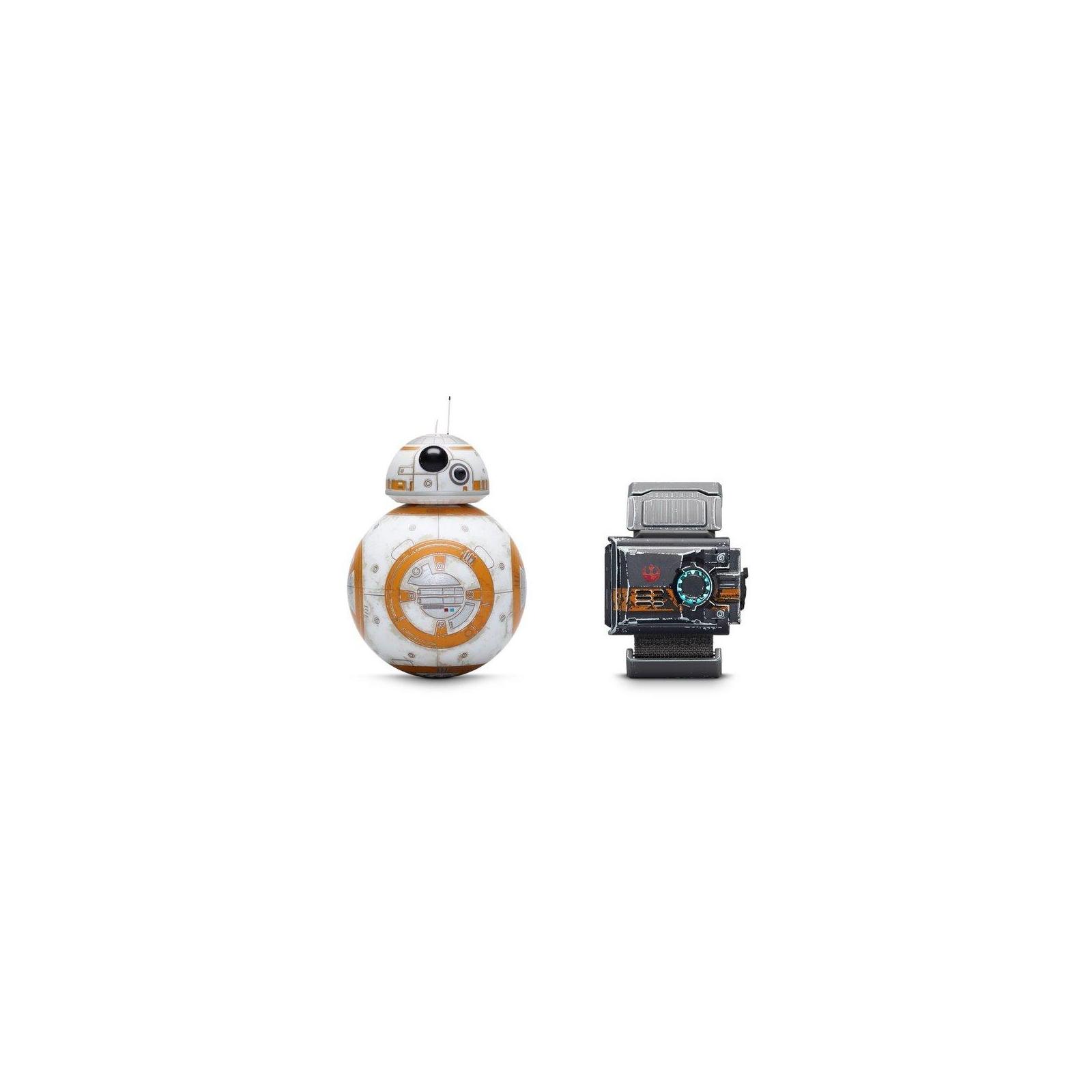 Робот Sphero BB-8 Special Edition with Force Band (322384) изображение 8