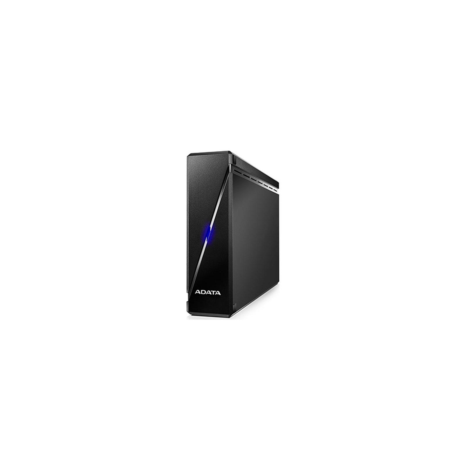 """Внешний жесткий диск 3.5"""" 4TB ADATA (AHM900-4TU3-CUKBK)"""