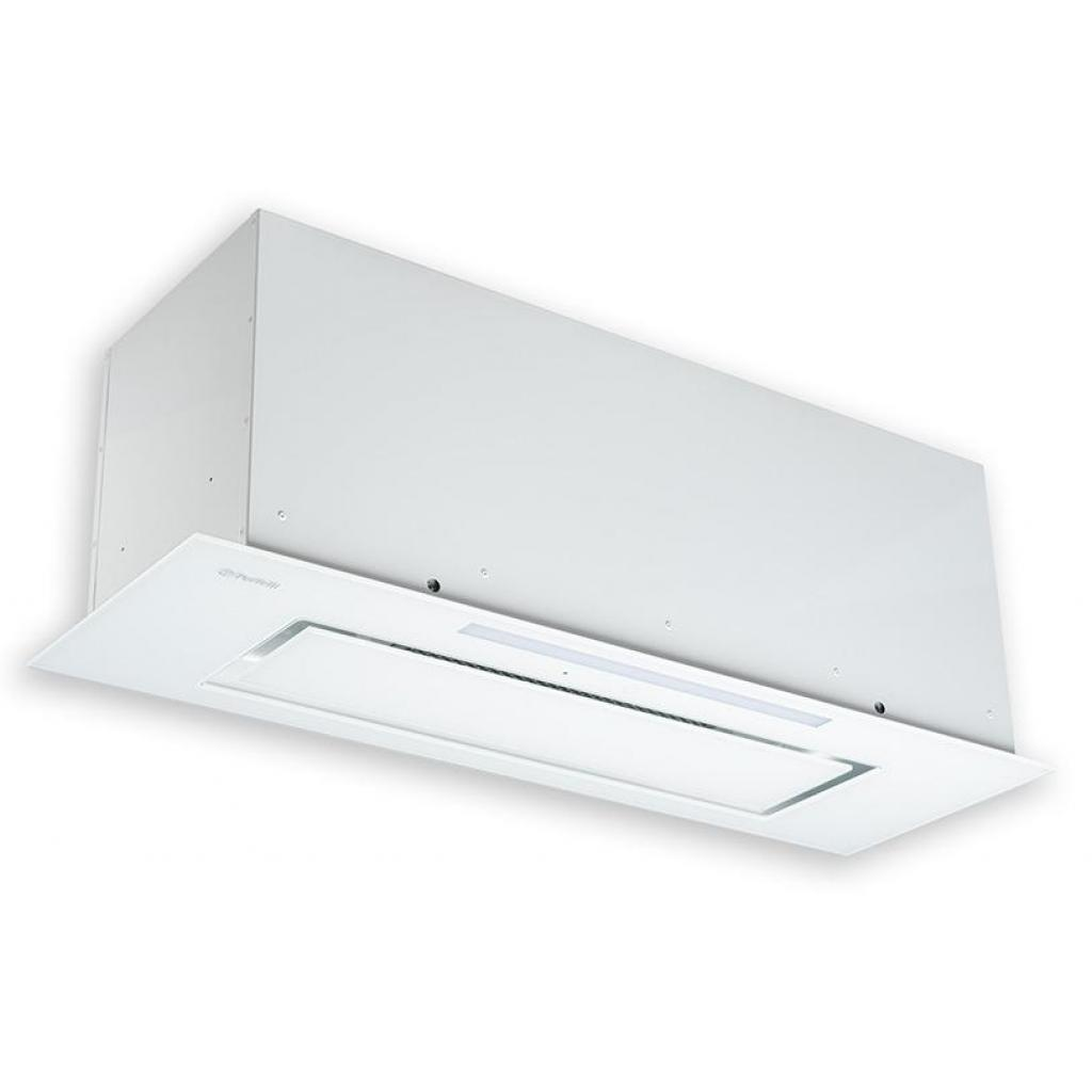 Вытяжка кухонная PERFELLI BISP 9973 A 1250 W LED Strip изображение 2