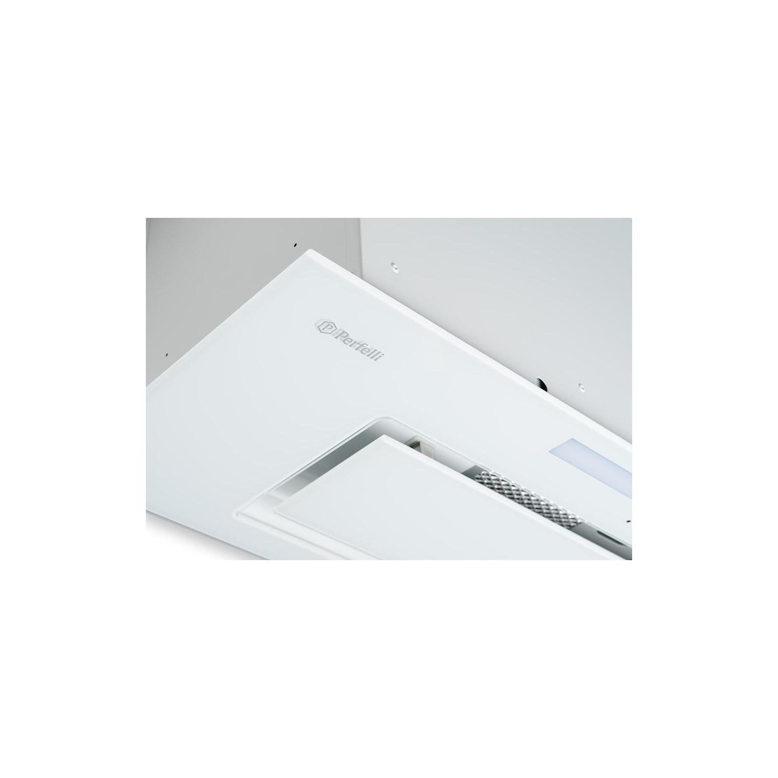 Вытяжка кухонная PERFELLI BISP 9973 A 1250 W LED Strip изображение 6