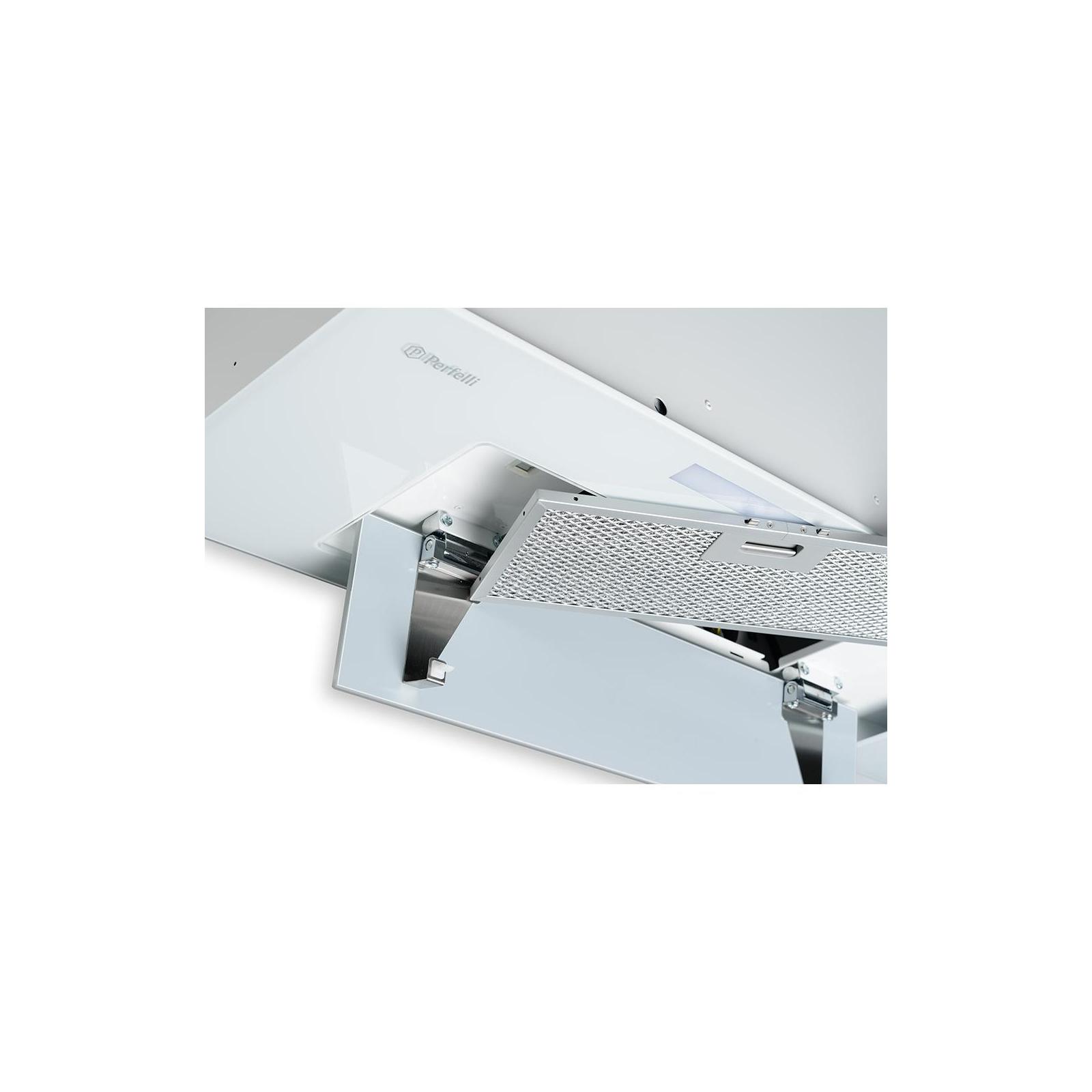 Вытяжка кухонная PERFELLI BISP 9973 A 1250 W LED Strip изображение 7