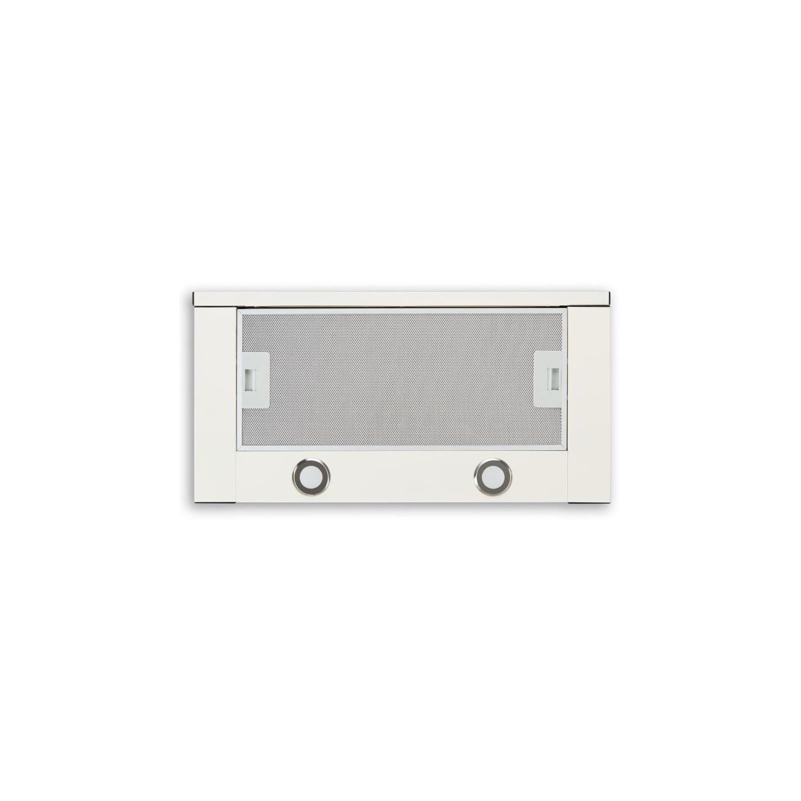 Вытяжка кухонная MINOLA HTL 6112 WH 650 LED изображение 3