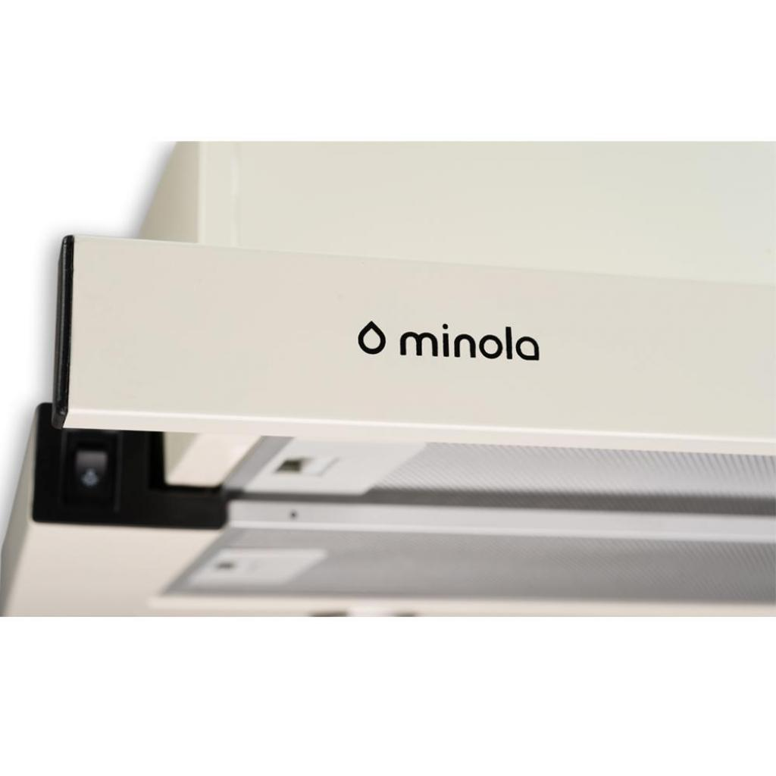 Вытяжка кухонная MINOLA HTL 6112 WH 650 LED изображение 4