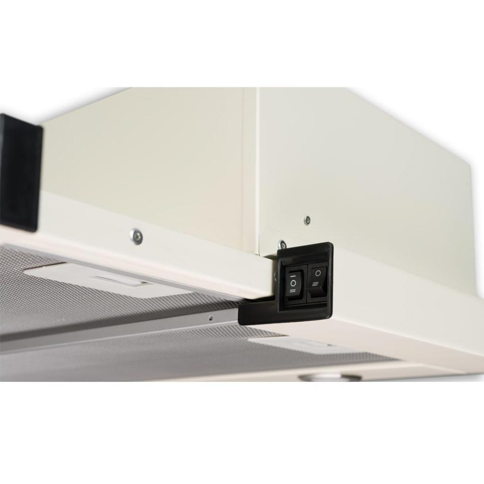 Вытяжка кухонная MINOLA HTL 6112 WH 650 LED изображение 6