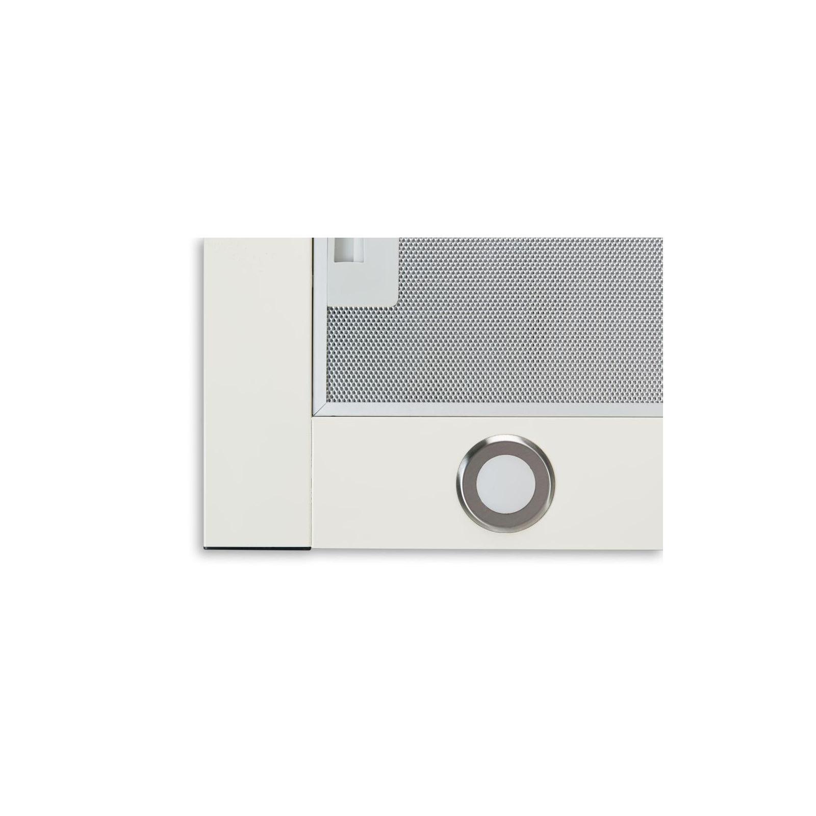 Вытяжка кухонная MINOLA HTL 6112 WH 650 LED изображение 7