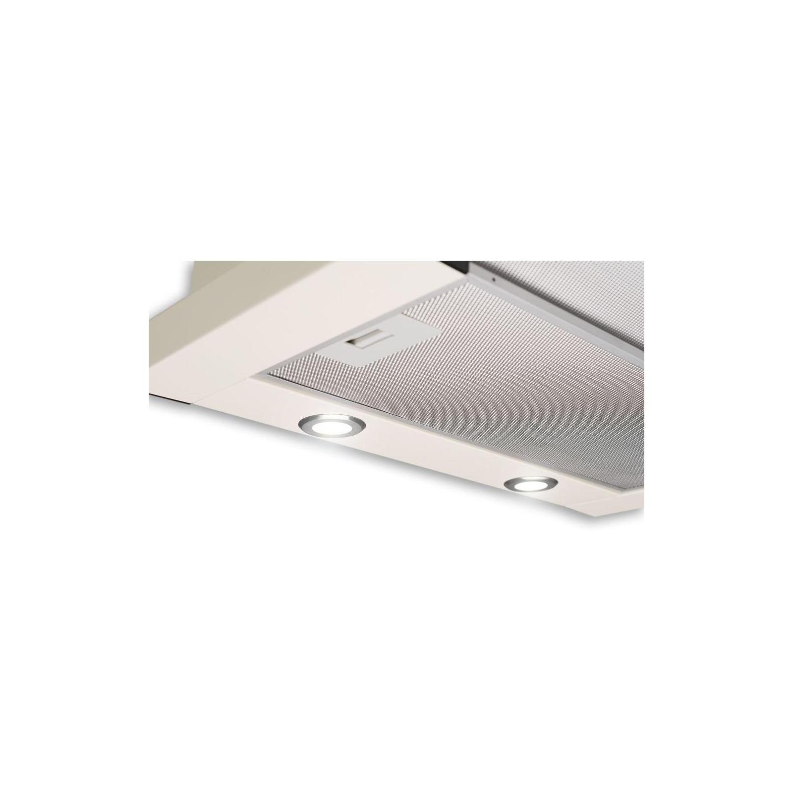 Вытяжка кухонная MINOLA HTL 6112 WH 650 LED изображение 8