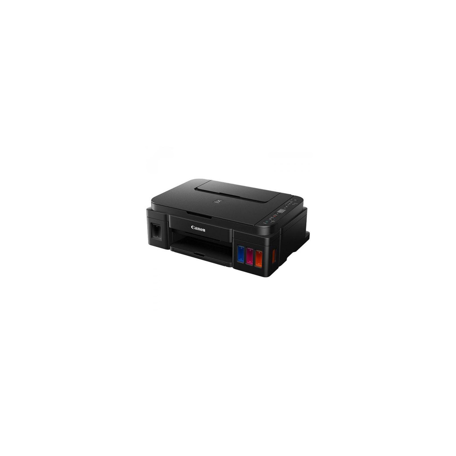 Многофункциональное устройство Canon PIXMA G3411 (2315C025) изображение 4