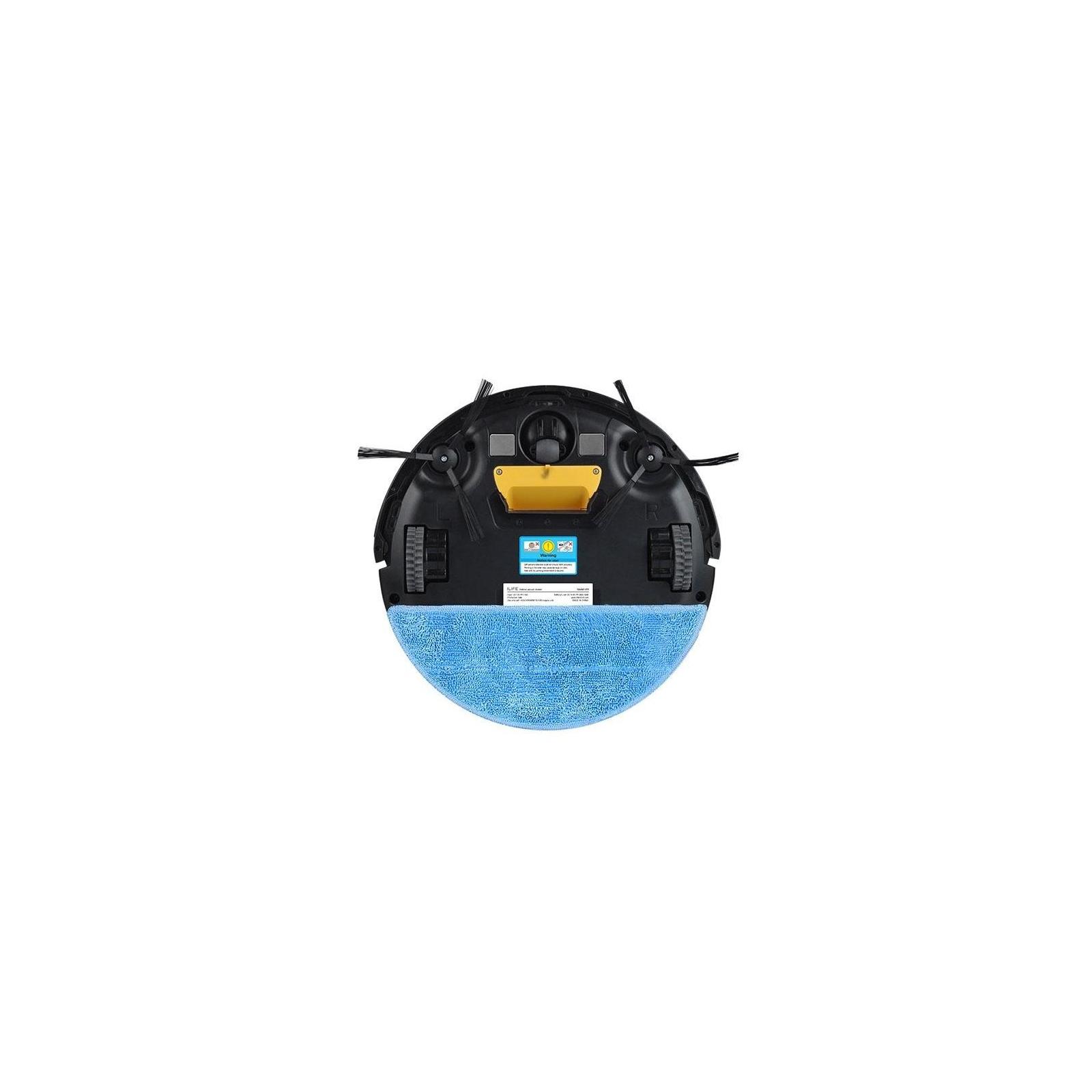 Пылесос iLife V55 изображение 5