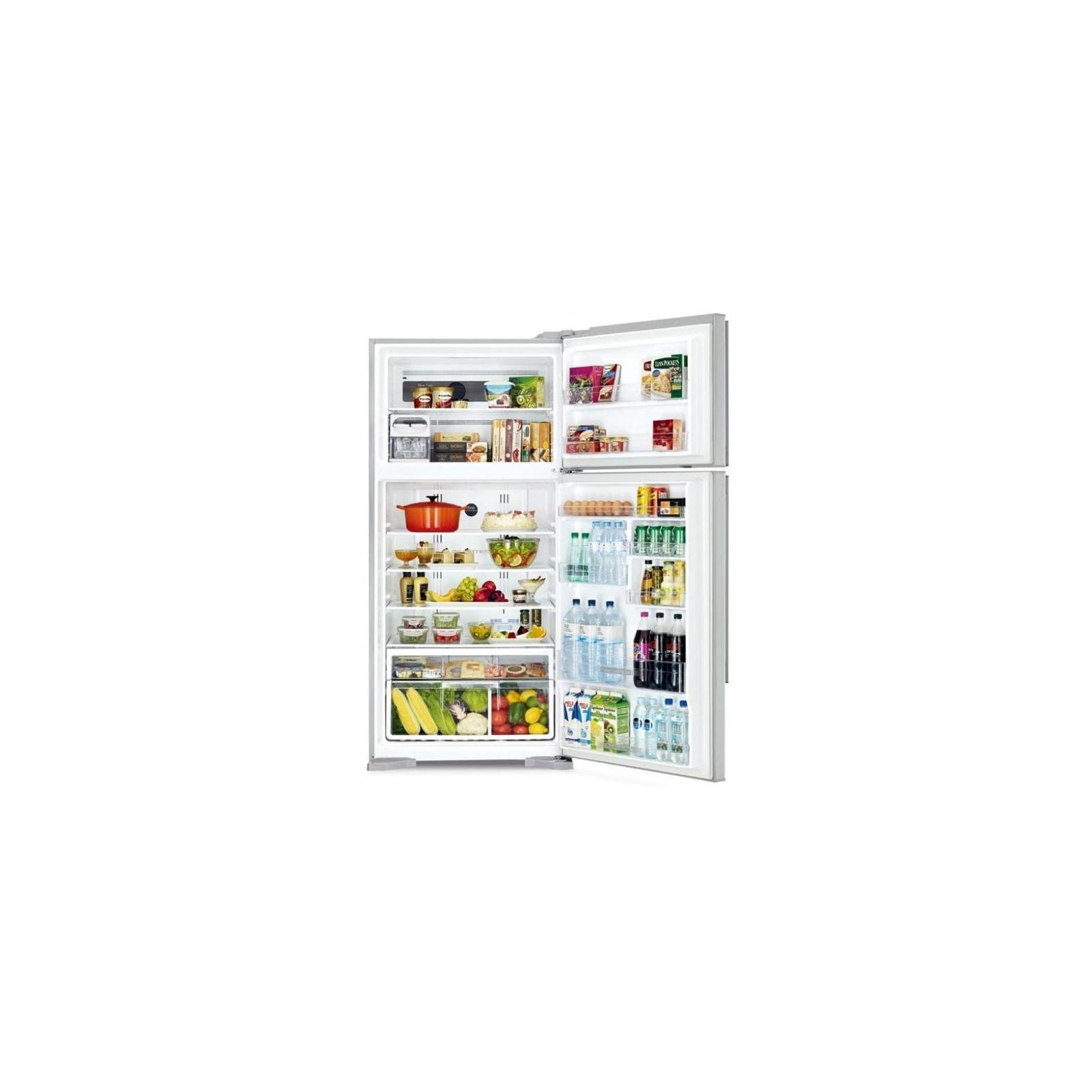 Холодильник Hitachi R-V610PUC7BSL изображение 3