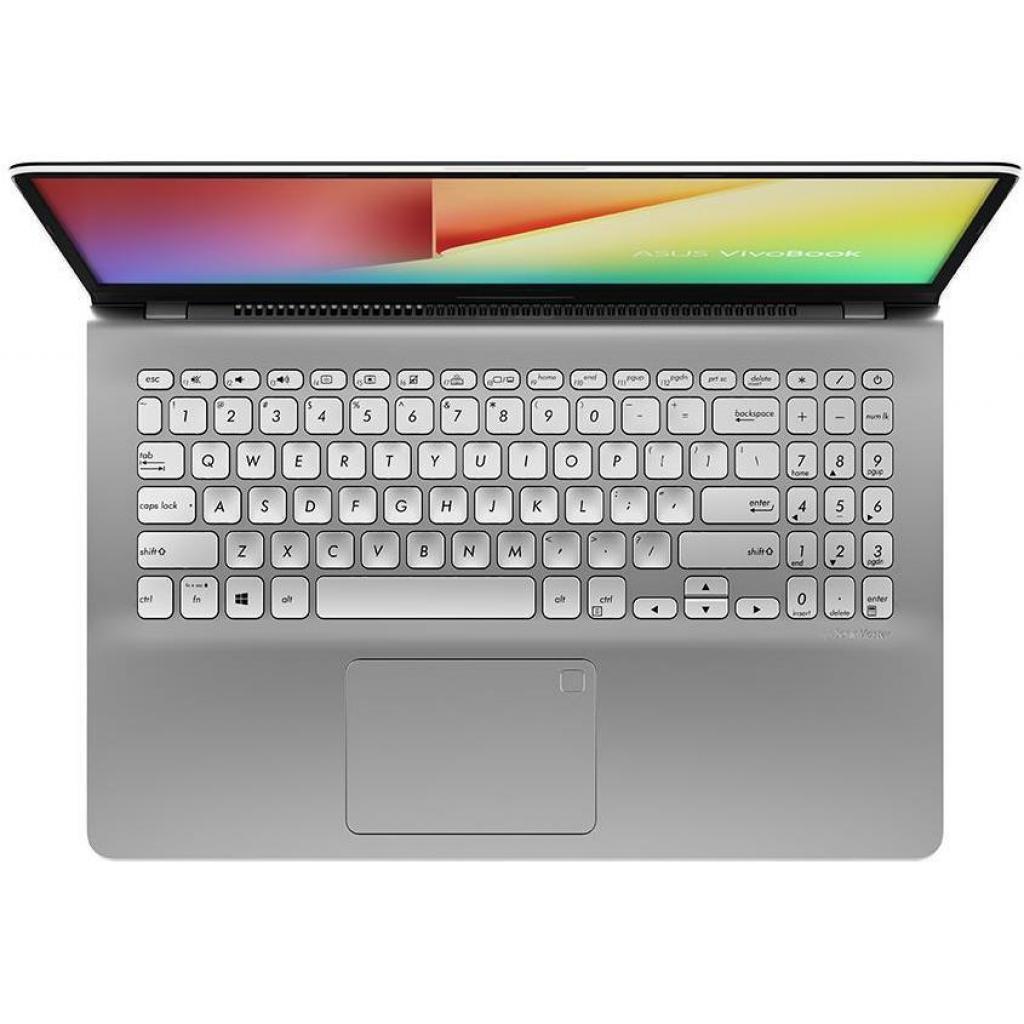 Ноутбук ASUS VivoBook S15 (S530UN-BQ110T) изображение 4