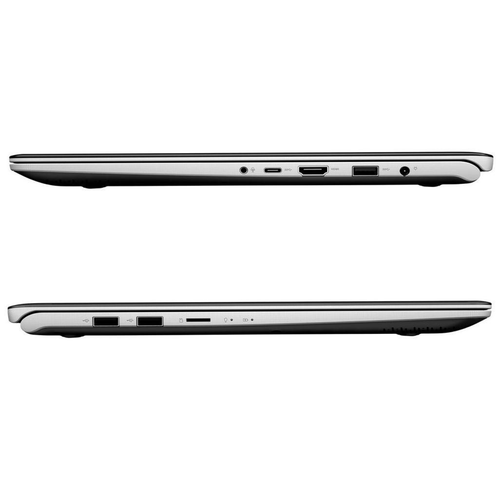 Ноутбук ASUS VivoBook S15 (S530UN-BQ110T) изображение 5