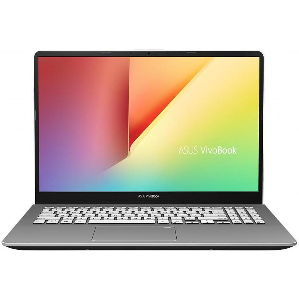 Ноутбук ASUS VivoBook S15 (S530UN-BQ110T)