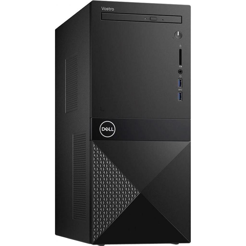 Компьютер Dell Vostro 3670 (N104VD3670_Win) изображение 3