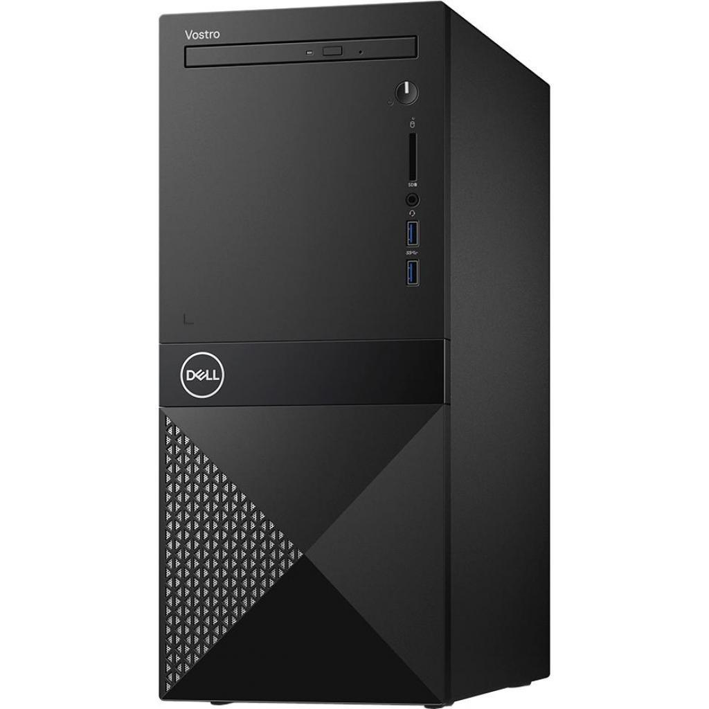 Компьютер Dell Vostro 3670 (N104VD3670_Win)