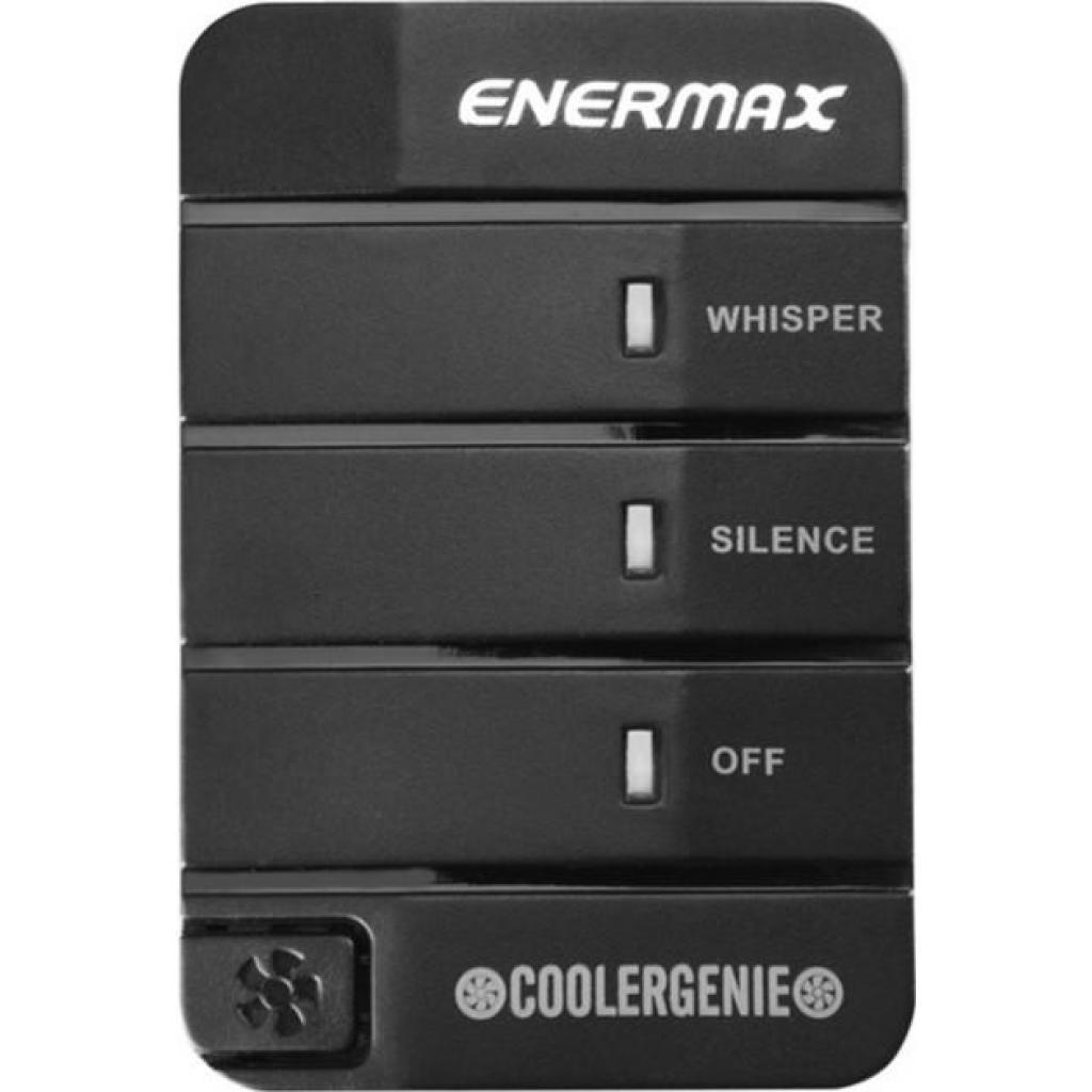 Блок питания ENERMAX 600W RevoBron (ERB600AWT) изображение 7