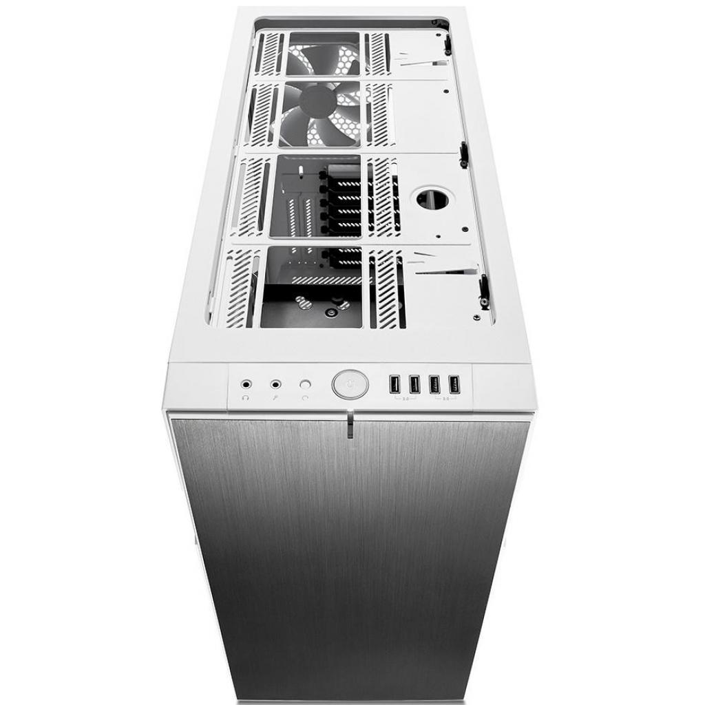 Корпус Fractal Design Define R6 White Tempered (FD-CA-DEF-R6-WT-TG) изображение 10