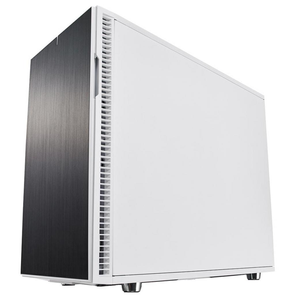 Корпус Fractal Design Define R6 White Tempered (FD-CA-DEF-R6-WT-TG) изображение 3