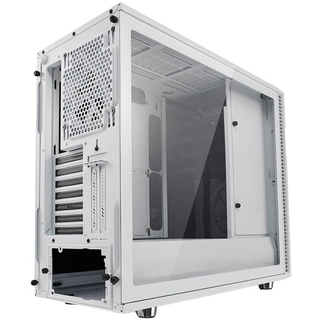Корпус Fractal Design Define R6 White Tempered (FD-CA-DEF-R6-WT-TG) изображение 5