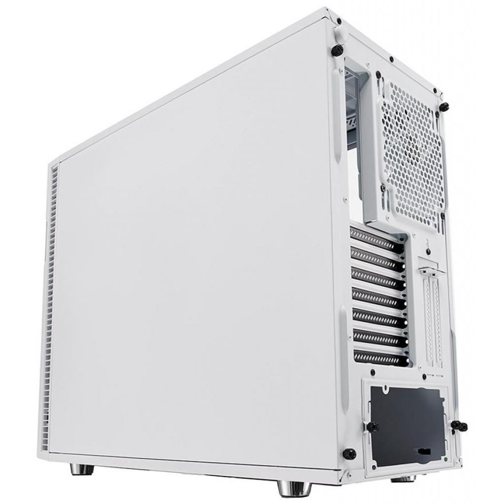 Корпус Fractal Design Define R6 White Tempered (FD-CA-DEF-R6-WT-TG) изображение 6