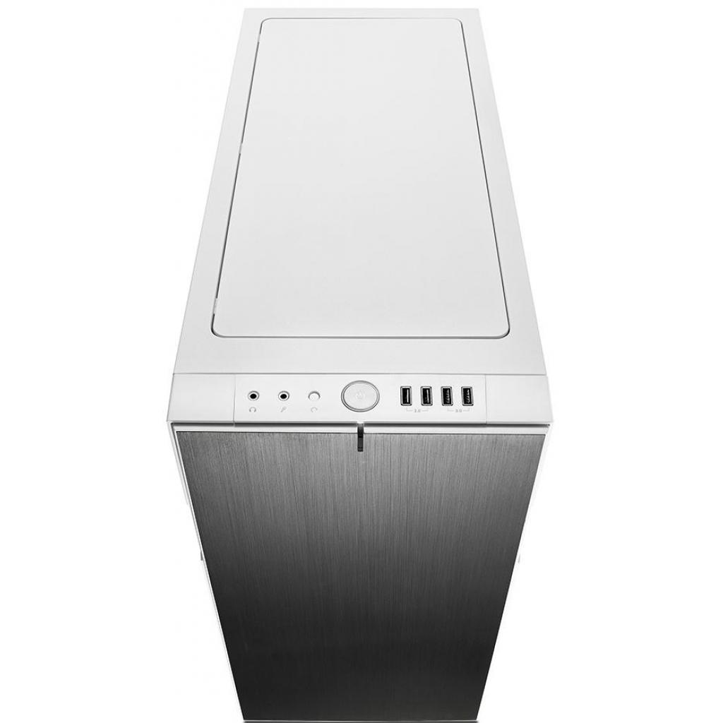 Корпус Fractal Design Define R6 White Tempered (FD-CA-DEF-R6-WT-TG) изображение 9
