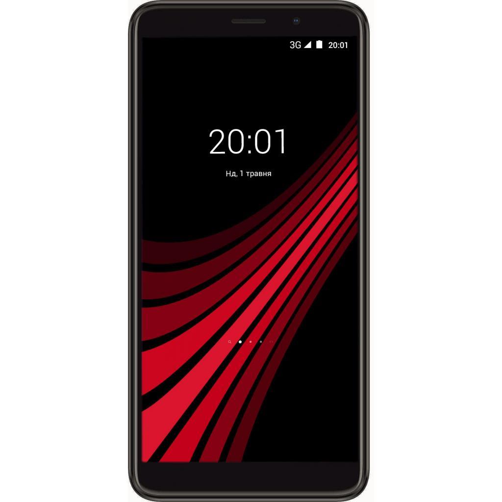 Мобильный телефон Ergo V551 Aura Black