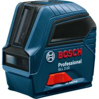 Лазерний нівелір BOSCH PT GLL 2-10 carton (0.601.063.L00)