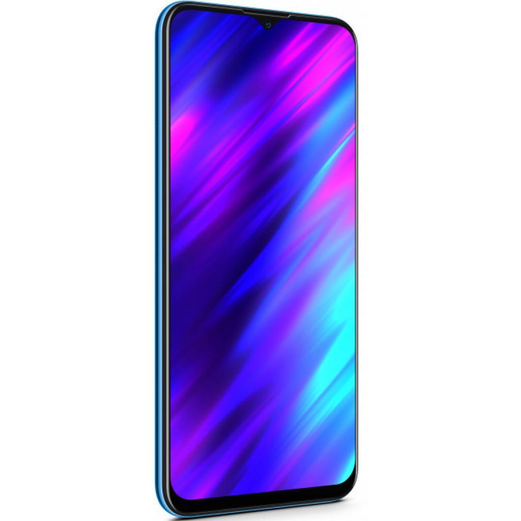 Мобильный телефон Meizu M10 3/32GB Blue изображение 2