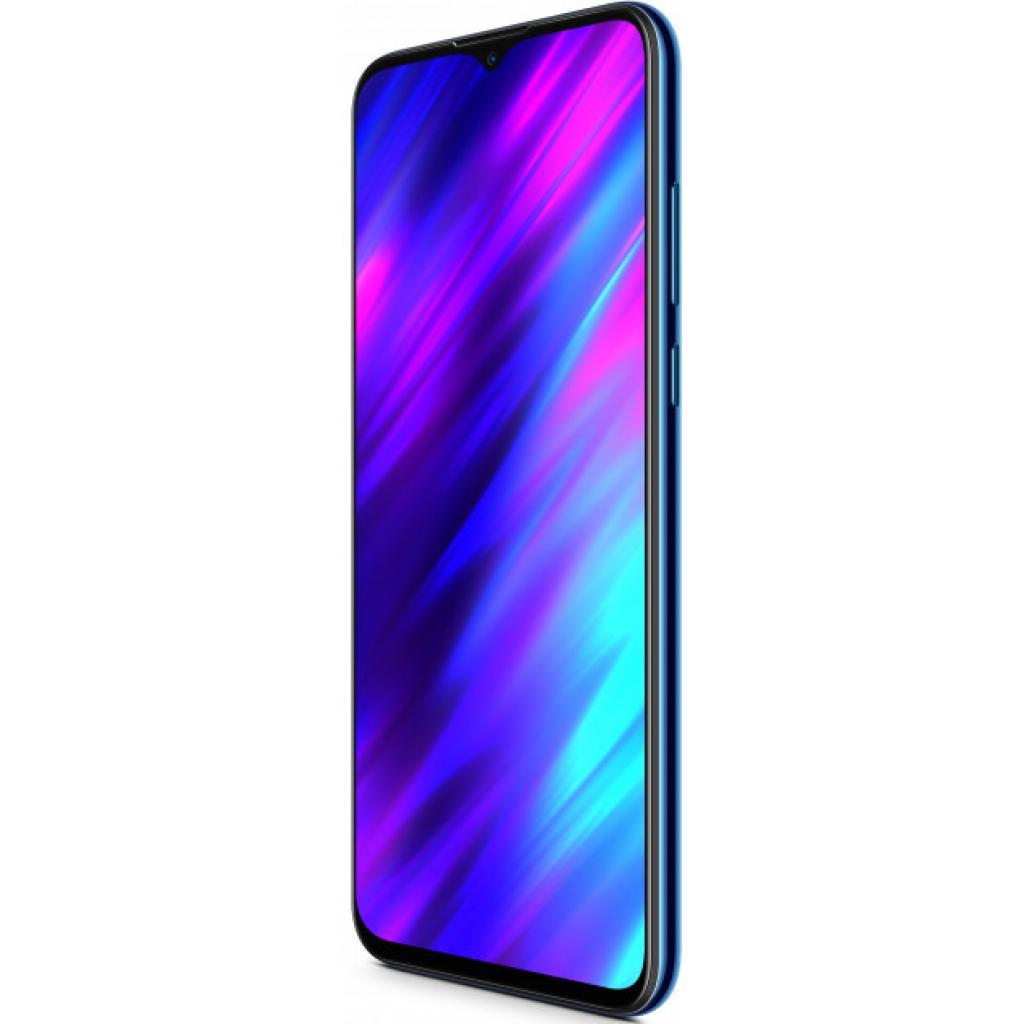 Мобильный телефон Meizu M10 3/32GB Blue изображение 4