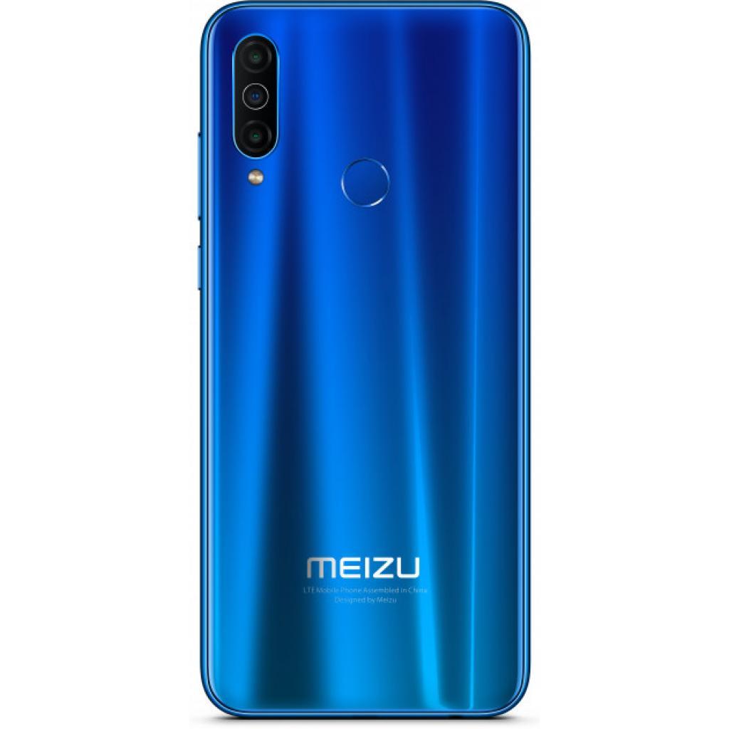 Мобильный телефон Meizu M10 3/32GB Blue изображение 6