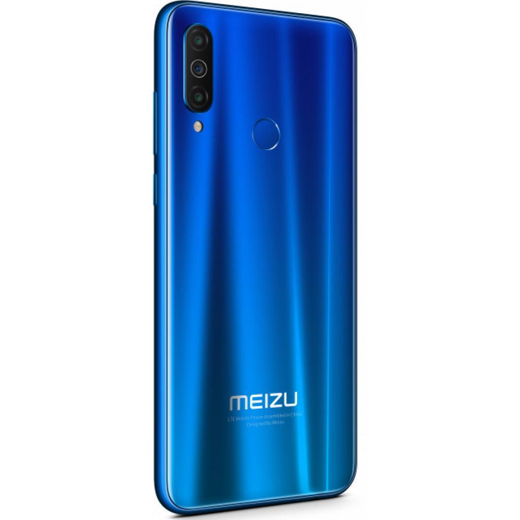 Мобильный телефон Meizu M10 3/32GB Blue изображение 7